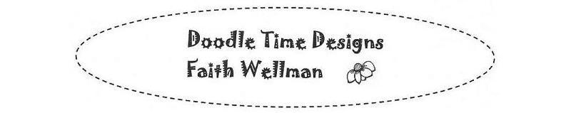 Doodle Time Designs