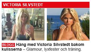 VICTORIA SIVILSTEDT