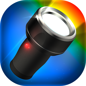 Color Flashlight for android