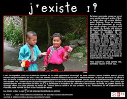 J'existe !? - un regard sur l'enfance proposé par les FPS du Brabant