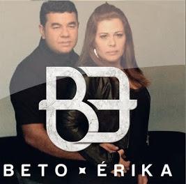 Beto e Érika
