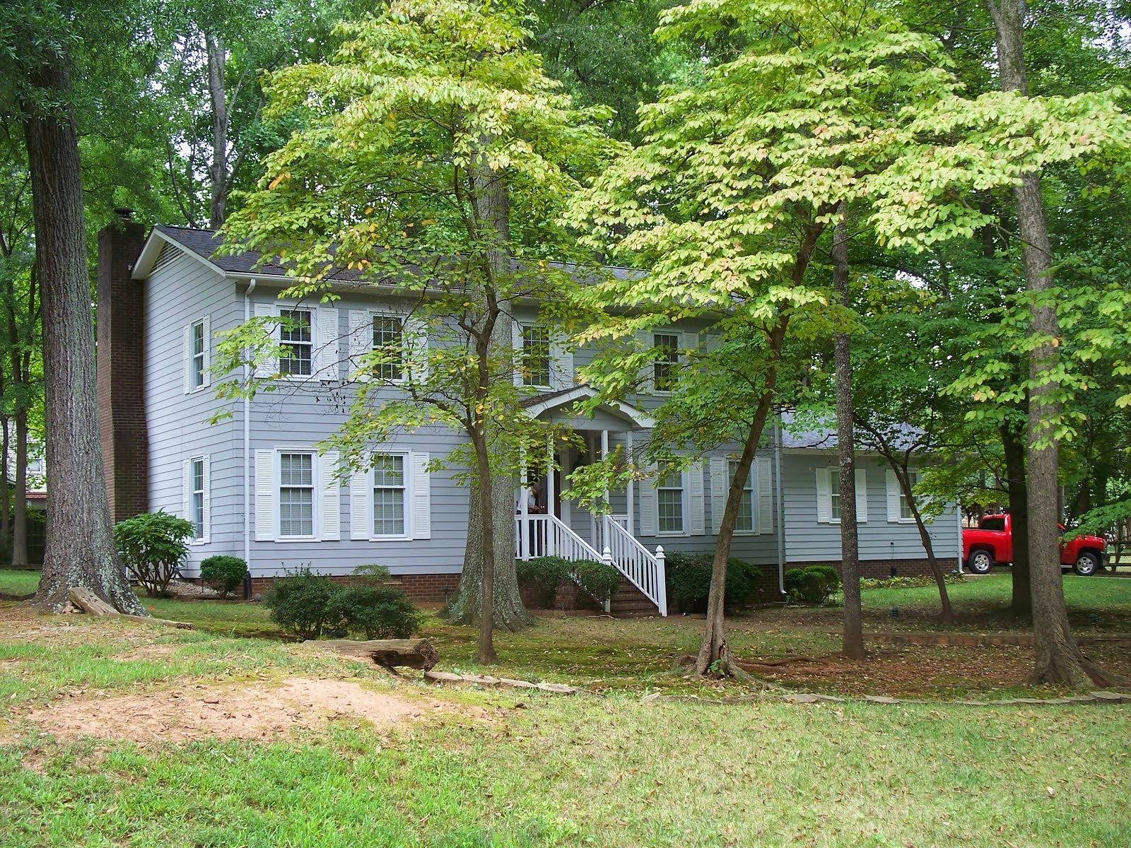108 Canteberry Drive, Salisbury NC, 28144 ~ $200,000