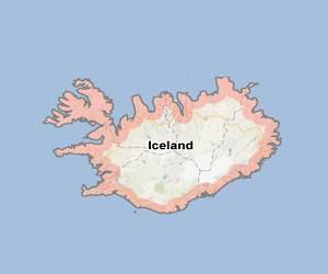 Iceland_google_map