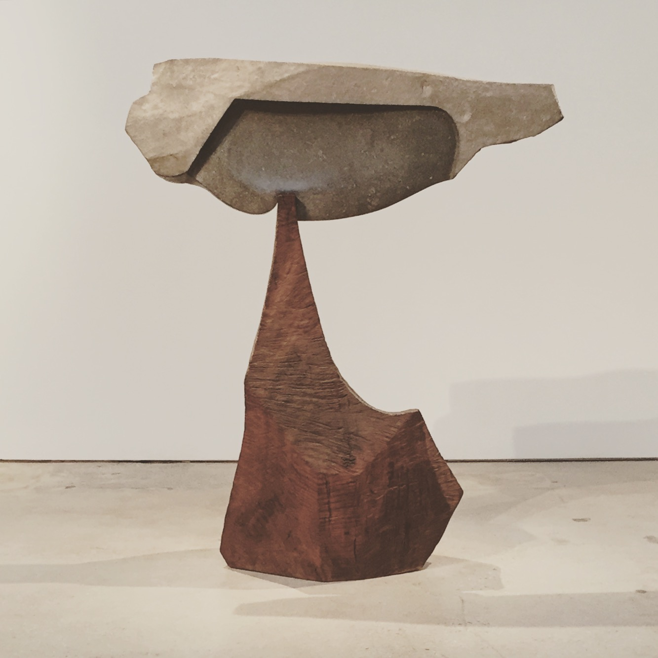 JB Blunk Graduated From UCLA In 1949 Where He Studied Ceramics After Serving The Korean War Traveled To Japan Met Isamu Noguchi Which