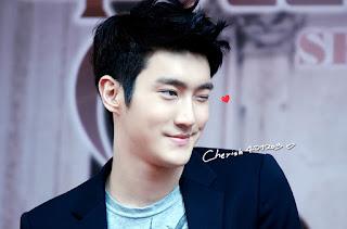 Choi Siwon 2012 Siwon. 22. taemin