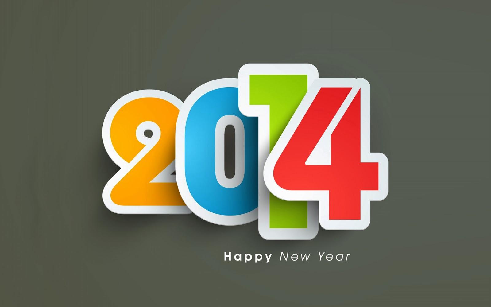 2014-new-year-3d-fresh-wallpaper