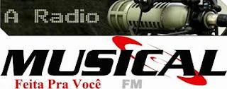 ouvir a Rádio Musical FM 100,9 Campo Mourão PR