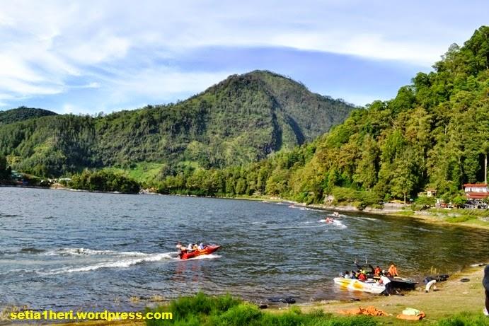 Daftar Tempat Wisata Sarangan Jawa Tengah Yang Menarik