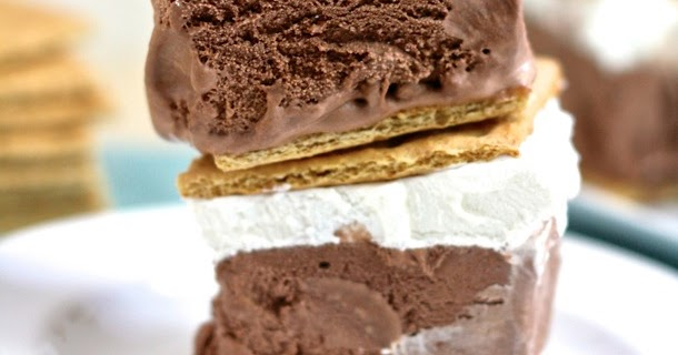Frozen S'mores | Cook'n is Fun - Food Recipes, Dessert, & Dinner ...