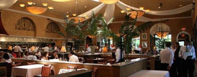 Restaurante italiano em Orlando