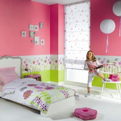 Muebles y decoraci n de interiores decoiluzion presenta - Papel pintado lavable pared ...