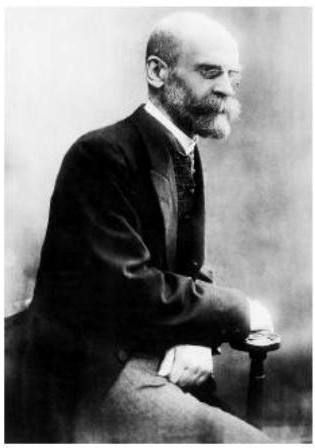 emile durkheim's notion of social solidarity His notion of community,  emile durkheim's seminal work studies the nature of social solidarity and explores the ties that bind one person to the next in order.
