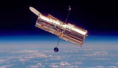 Apa Kabar Teleskop Hubble?