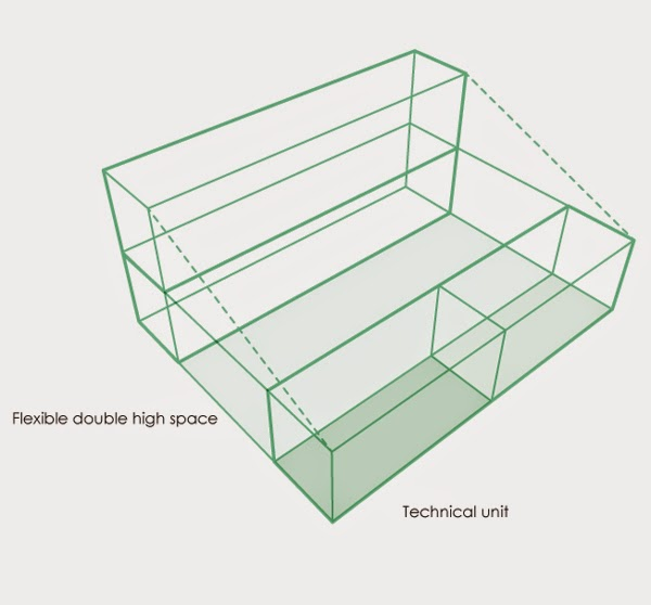 Vivienda Construida con Contenedores Reciclados en China, Arquitectura Sostenible