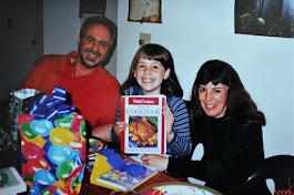 Piper, JoAnna & I