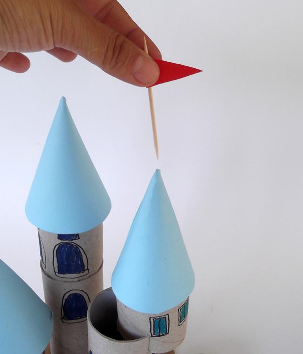 Craftsboom Com Princess Castle