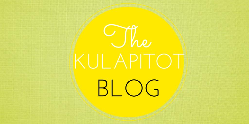 Kulapitot Blog