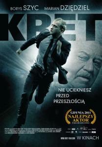 The Mole (2011)