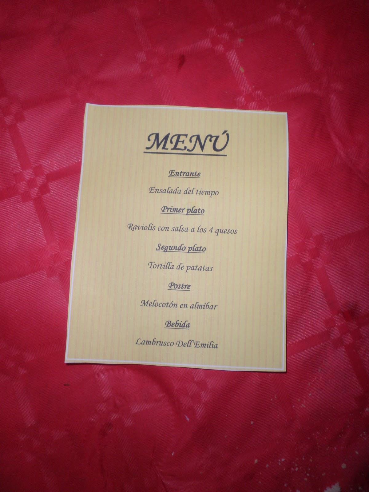 Regalos manuales de amor la cena rom ntica for Cena romantica para mi novio