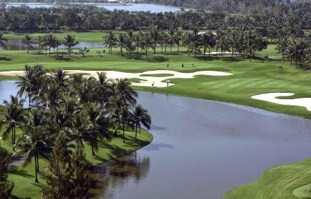 10 Thai Country Club