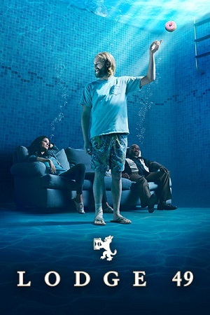 Lodge 49 - Legendada Torrent Download