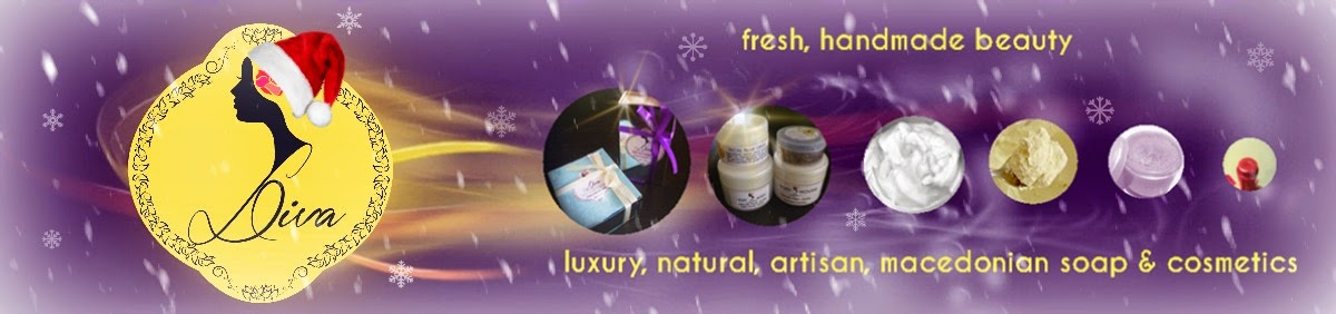 'DIVA' - Natural Skin Care