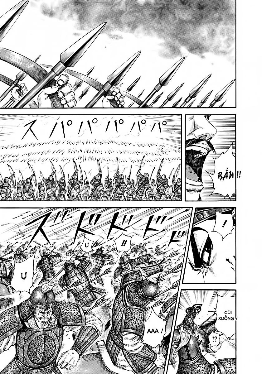 Kingdom – Vương Giả Thiên Hạ (Tổng Hợp) chap 207 page 12 - IZTruyenTranh.com