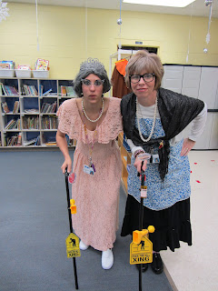 With Great Expectations 100th Day Of School