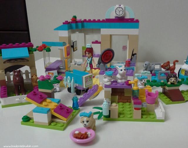 Lego ile pyun