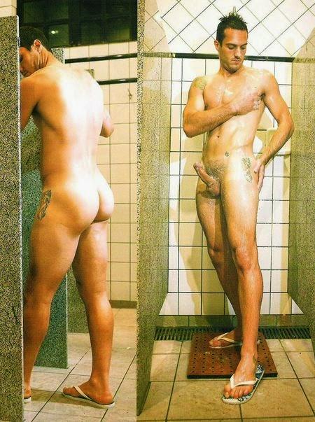 big brother men naked