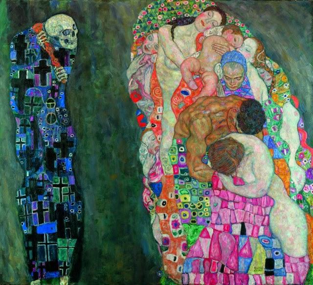 Γνωρίστε τον Gustav Klimt