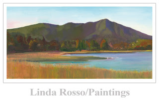 Tips - The Secret of Successful Artists by Linda Rosso