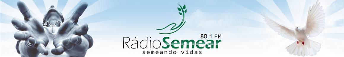 Web Rádio Semear 88.1 FM