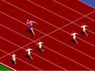 100 Metre Olimpiyatları Yeni