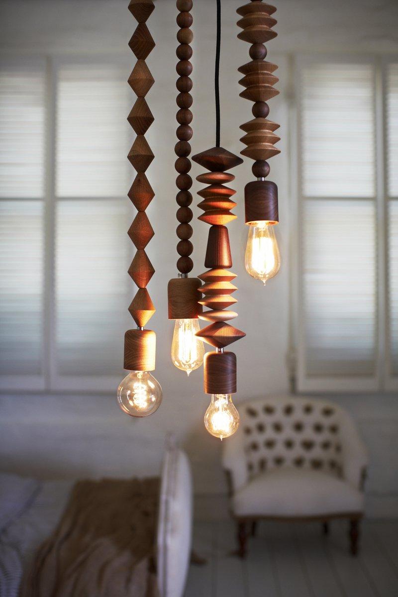la fabrique d co des perles en bois pour d corer 5. Black Bedroom Furniture Sets. Home Design Ideas