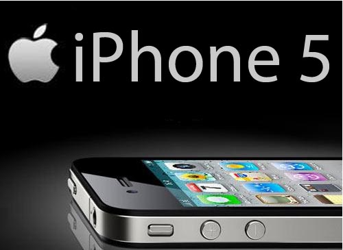 The iPhone 5 Is Finally Here!