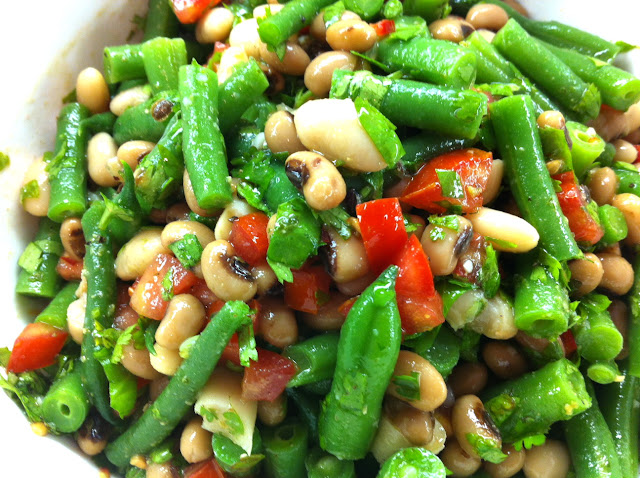 bean salad mixed bean salad mexican three bean salad string bean salad ...