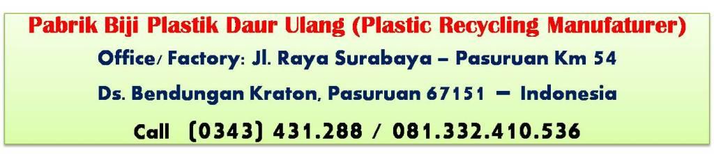 SaamJaya Plastik