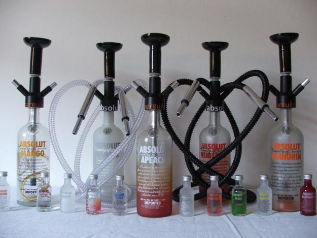 Drogas eficazes contra fumagem