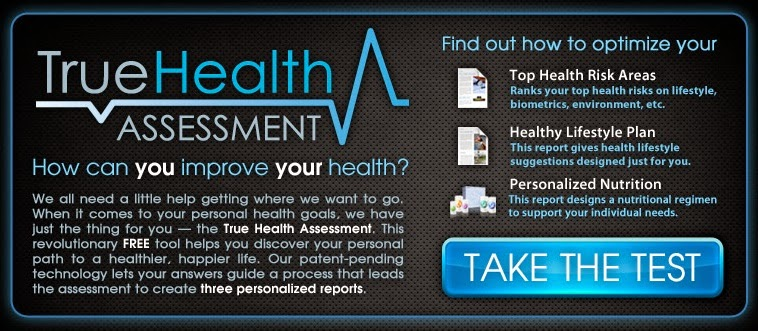 USANA True Health Assessment Review  USANA Products Reviewed