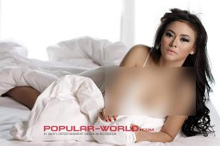 Foto telanjang vitalia sesha