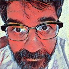 Blog do roteirista e desenhista de Quadrinhos Laudo Ferreira. Por ele mesmo.