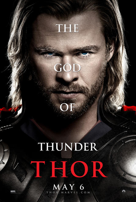 chris hemsworth thor movie. 2010 chris hemsworth thor