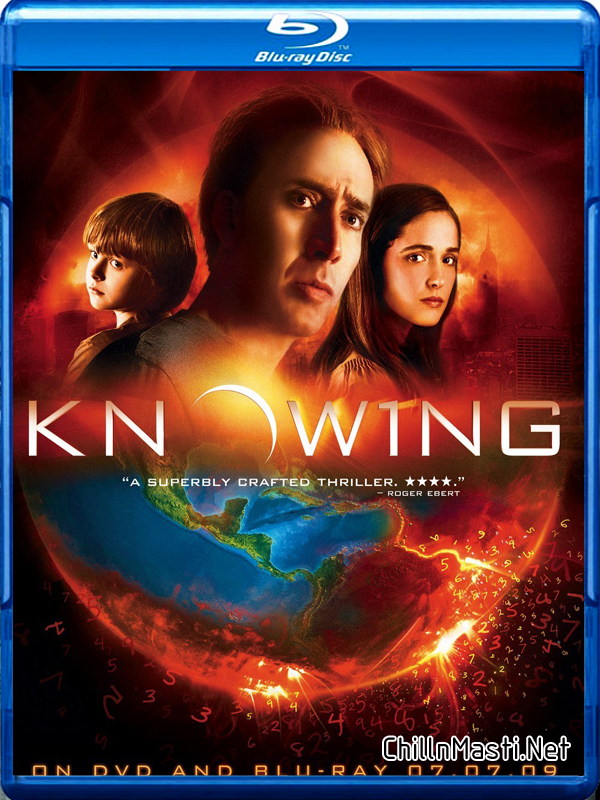 knowing  2009  brrip dubbed in hindi  dual audio