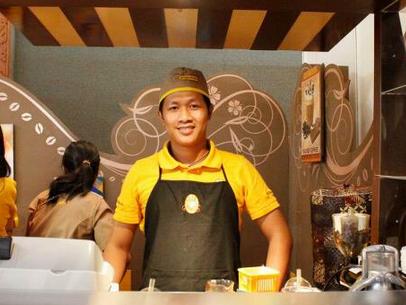 Menjalankan Kedai Kopi Hingga Restoran Javapuccino