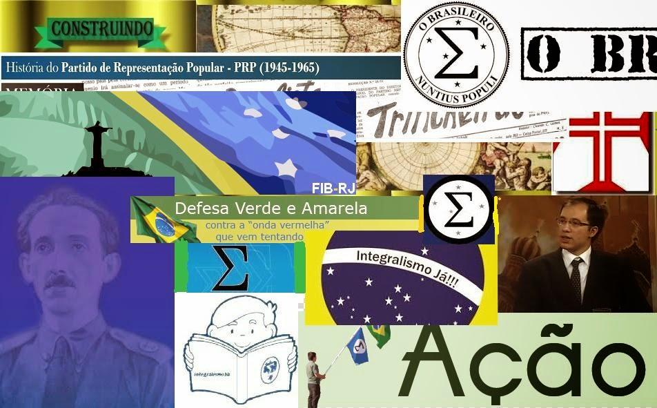 1º Encontro dos Blogs Integralistas do Estado do Rio de Janeiro