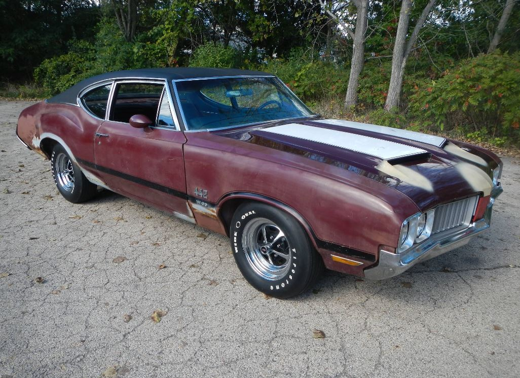 Project Muscle Cars For Sale | 2019-2020 Car Release and Reviews
