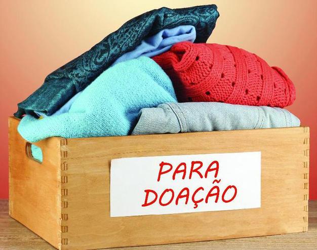AÇÃO SOCIAL - INVERNO SEM FRIU