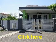 Corner Lot Unit Utk Disewa