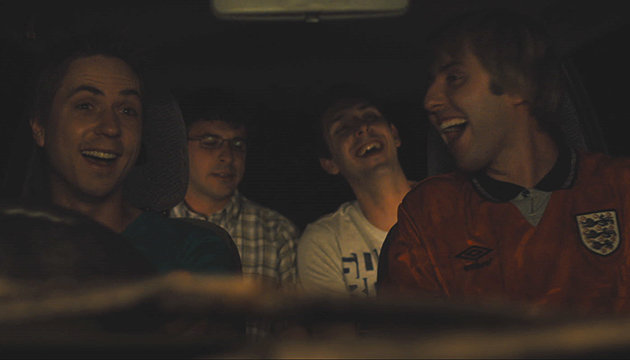 The Inbetweeners 2 Film Review